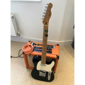 2008 Fender Telecaster Mex