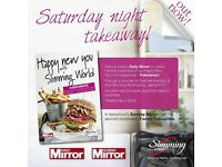 Slimming World Group Bamford Bowling Club, Rochdale every Monday at 7pm. Call Sam on 07854039785