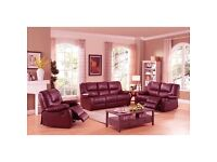 SOFAS DIRECT FROM THE DISTRIBUTOR @ HALF SHOP PRICE !