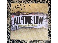 All Time Low Nothing Personal Vinyl