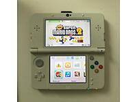 NINTENDO NEW 3DS WHITE