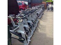 Startrac Spin Bikes, x10 pro x12 NXT