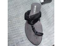 Joblot summer sandals