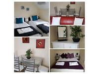 Apartment for Contractors - Flexible Stays Cirencester