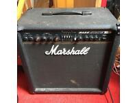 Marshall B65 Bass State Amplifier