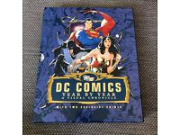 DC Comics 75 Years - Year by Year A Visual Chronicle