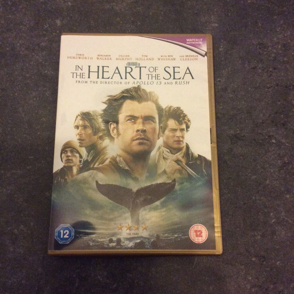 2016 In the heart of the sea