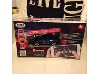 RADIO CONTROL CAR SMARTPHONE OPERATED BRAND NEW IN BOX IDEAL CHRISTMAS PRESENT CHOICE OF 2 £10 EACH