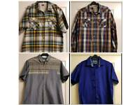 Men's Shirts XL-3XL