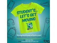Student Moves - Nationwide