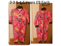 Brand New Original My Little Pony Onesie Age 2-3