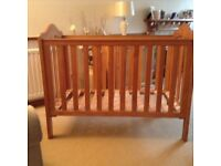 Mothercare Norfolk Cot