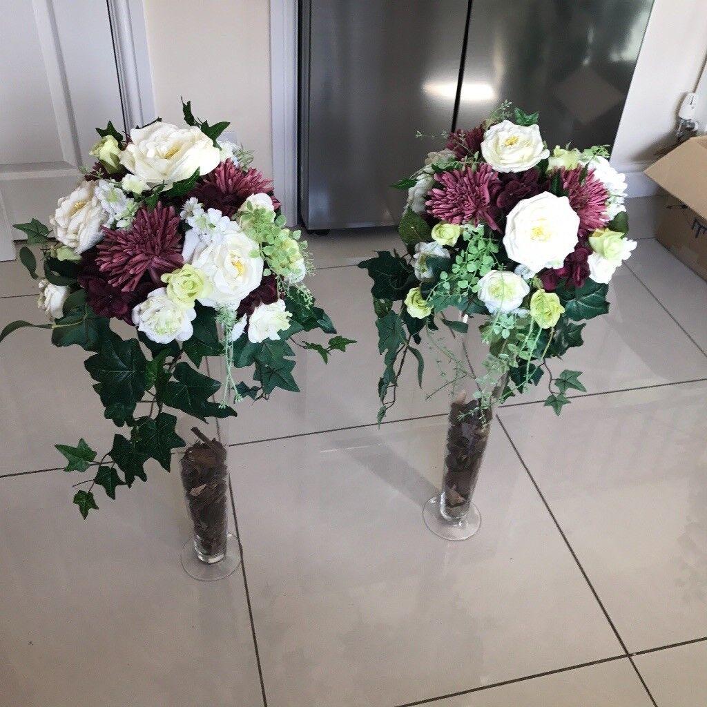 Huge Wedding Flower Package
