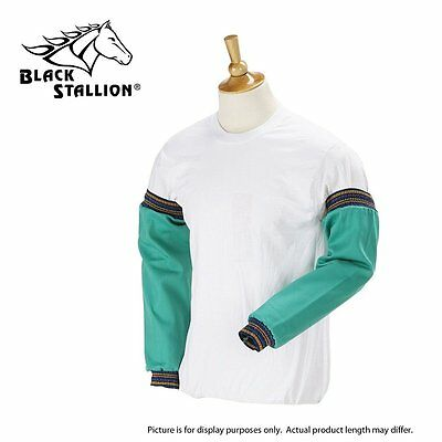 Revco Fr Sleeves F9-218s F9-223s 18 23 9oz Black Stallion Welding Spatter