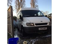 Ford Transit T300 for sale.