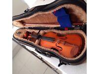 1/16 size Stentor I violin