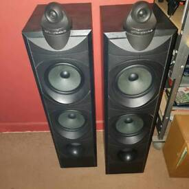 Wharfedale Modus Seven speakers