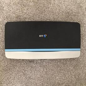 BT HOMEHUB 5 WIFI ROUTER WIRELESS WIRED HOME BROADBAND HUB TYPE A