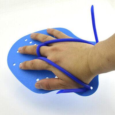 Handpaddel Schwimmpaddel für Arm Kraft Schwimm -Training für Kinder Erwachsene