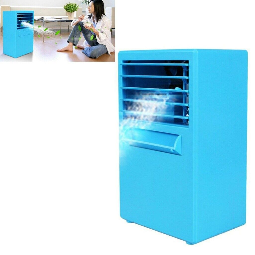 18w portable ac air conditioner personal unit