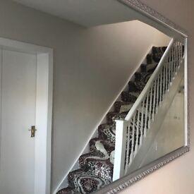Huge Sized Mirror