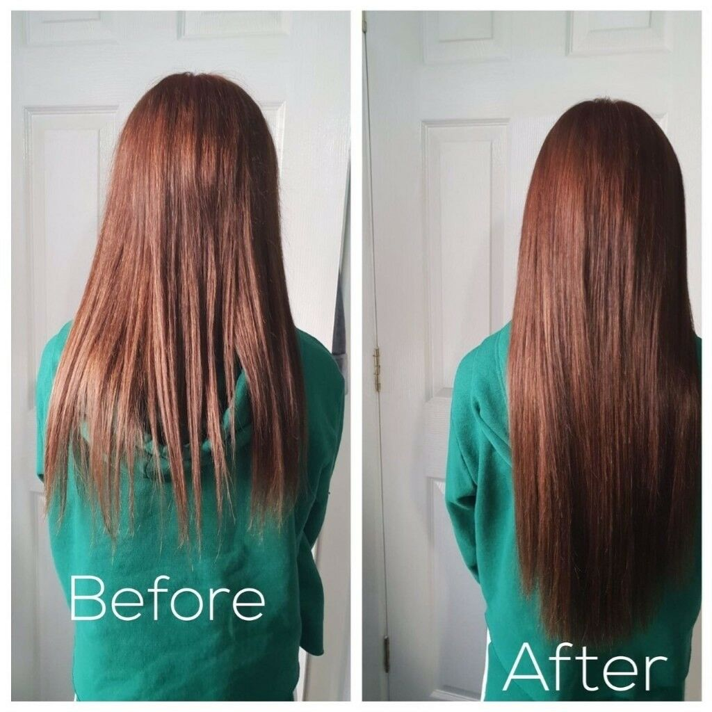 Hair Extensions By Aisling In Crumlin County Antrim Gumtree