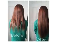Hair Extensions by Aisling!