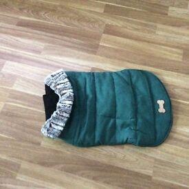Dog coat large