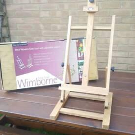 Daler Rowney Wimborne Table Easel
