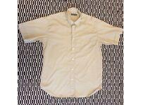 Riess men's shirt size L