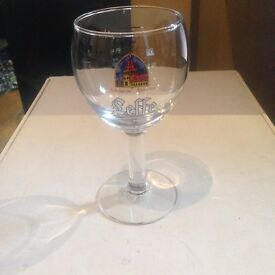 Beer Glasses for pub