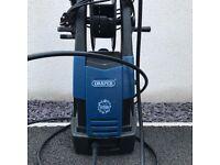 Draper Power Washer