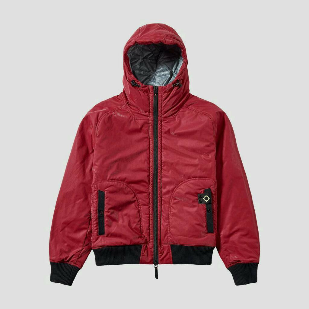 MA strum jackets