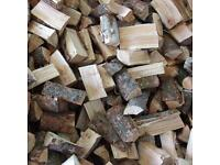 Logs for sale *free delivery*
