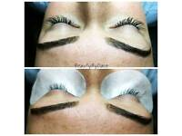Eyelash extensions Beeston