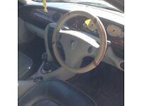 ROVER 75 2.0 DIESEL BMW ENGINE