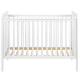 John Lewis Alex Cot Bed