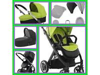Baby Style Oyster 1 Travel System