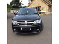 Top of the range 7 seater family car at fantastic price