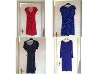 Maternity clothes size 14-16 petite