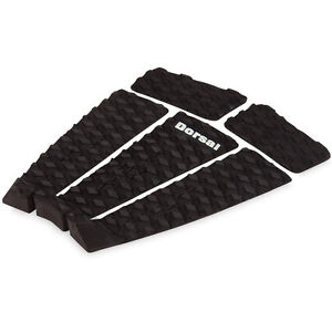 DORSAL-Origin-Series-Surfboard-Traction-Pad-Surf-Grip-Dakine-Style-Black