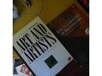 Used academic books