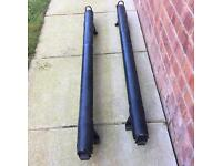 Vw caddy roofbars