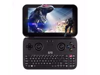 """New 5.5"""" GPD WIN Game Console Gamepad X7-Z8750 4G/64GB Touch Screen Game Player"""