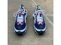 Nike air max 98 trainers size 4.5
