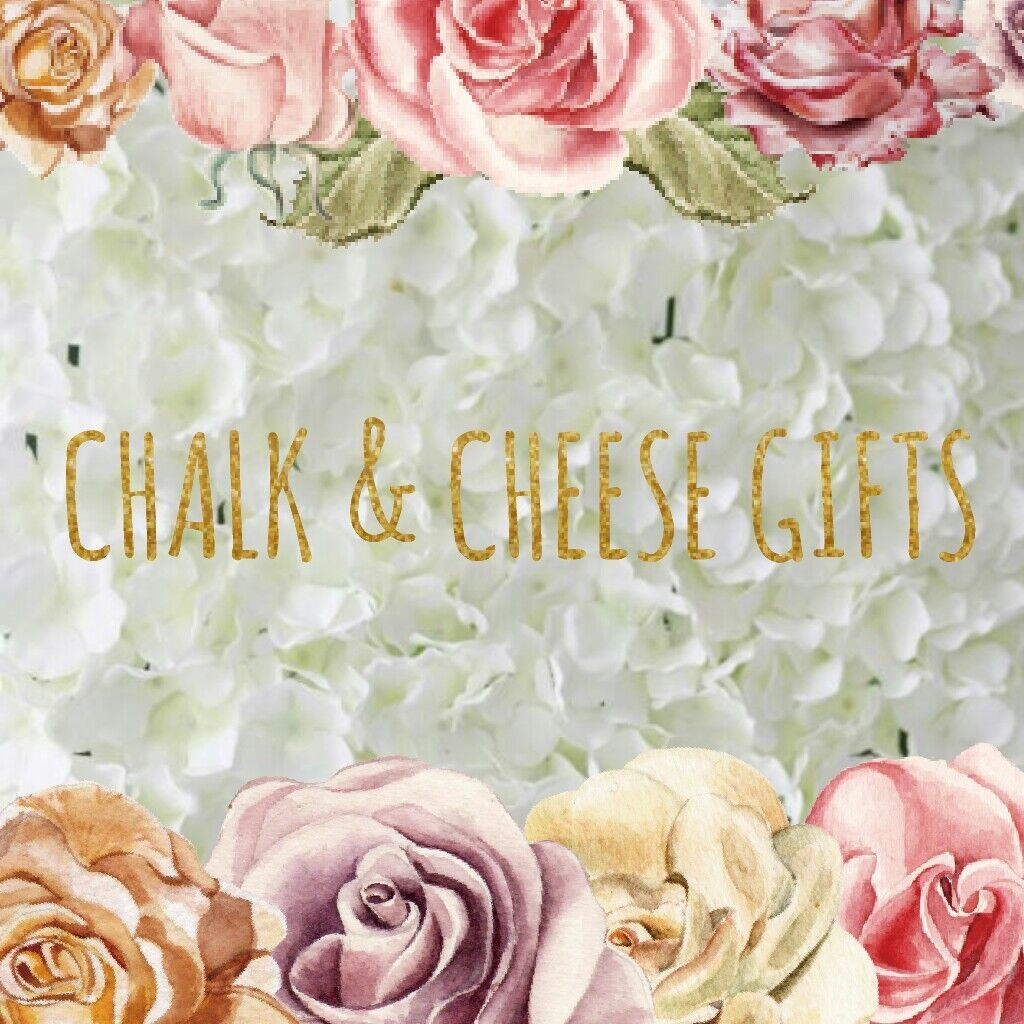 Chalk & Cheese Gifts