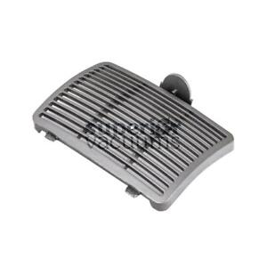 Exhaust Filter Grill