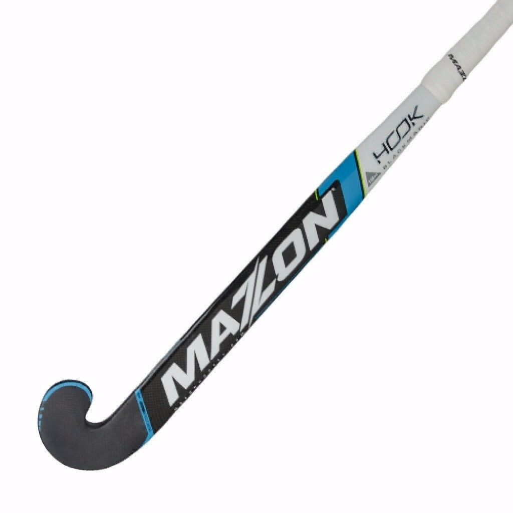 "Mazon Blackmagic Hook 19M-BOW 36.5"" Hockey Stick - BRAND NEW, UNUSED"