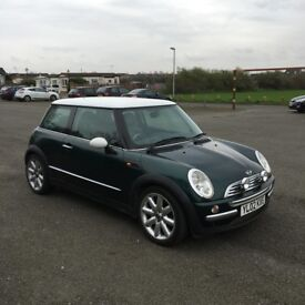 Mini Cooper (2002) - 86,000 Miles - Drives Perfectly