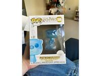 Never Opened Harry Potter Patronus Pop Funkos